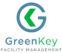 GreenKey FM Logo